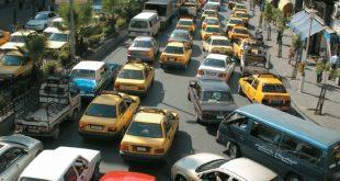 """تعرفة جديدة لسيارات """"التكسي"""".. تنتظر موافقة المحافظ"""