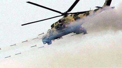اشتباكات عنيفة بين الجيش السوري وميليشيات إرهابية تهدد بانهيار اتفاق إدلب