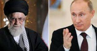 هل هناك صراع روسي - إيراني على النفوذ في سوريا