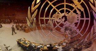 روسيا والصين تقاطعان اجتماعاً مغلقاً لمجلس الأمن حول سورية