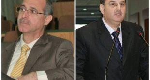 رئيس جامعة دمشق يطالب بعزل الأستاذ الجامعي زياد زنبوعة