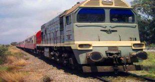 وزارة النقل تعيد تشغيل القطارات في ثلاث محافظات سورية