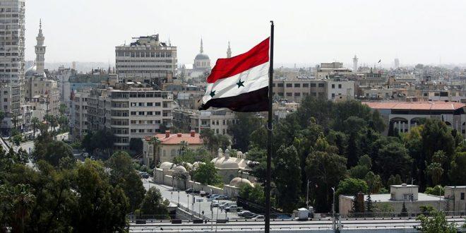 وفاة وزير سوري سابق بفيروس كورونا
