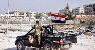 اشتباكات بين الجيش السوري ومسلحين موالين لتركيا شمال حلب