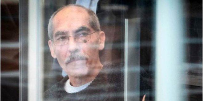 """العقيد السوري المتهم """"رسلان"""" يُفاجئ المحكمة الألمانية بإفادته الأولى عن اتهامه بالتعذيب!"""
