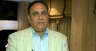 وزير حماية المستهلك الجديد في سوق الهال