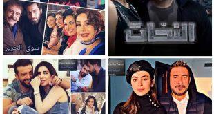 المسلسلات السورية بين النجاح والخاتمة الهندية