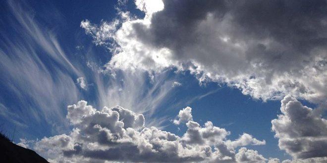 انخفاض كبير على درجات الحرارة وهطولات مطرية