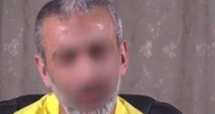 اعتقال خليفة البغدادي في العراق وسوريا