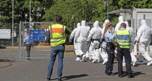 """إصابة أكثر من 100 لاجئ بينهم سوريون بـ""""كورونا"""" في المانيا"""