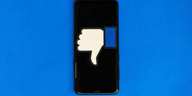 عطل في تيك توك وسبوتيفاي وتطبيقات أخرى شهيرة بسبب مشكلة في فيسبوك