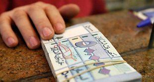 الليرة اللبنانية تسجل انهيارات غير مسبوقة.. ٤٠٠٠ ليرة للدولار الواحد!
