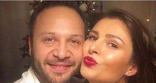 زوجة مكسيم خليل: بقنع نفسي ما اشحطوا برا البيت