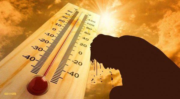غداً السبت.. موجة حارة جداً قد تلامس فيها دمشق حدود الـ 40 درجة
