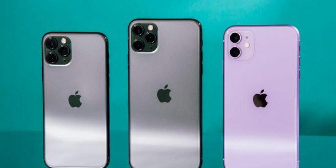 هاتف iPhone 12 قادم في 4 إصدارات مختلفة