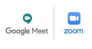 5 أسباب تجعل من Google Meet خياراً أفضل من Zoom
