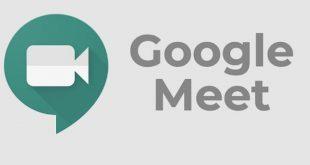 تطبيق Google Meet يتخطى 50 مليون عملية تحميل على متجر تطبيقات جوجل