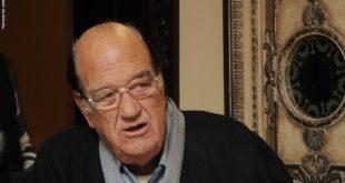 وفاة الفنان المصري حسن حسني عن عمر يناهز 89 عامًا
