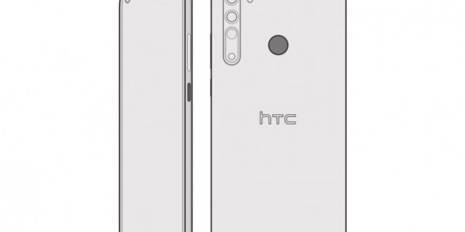 HTC تستعد لإطلاق هاتف 5G في شهر يوليو القادم