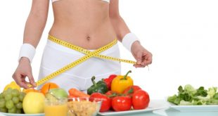 5 أطعمة مناسبة للرجيم... لا تسبّب زيادة الوزن