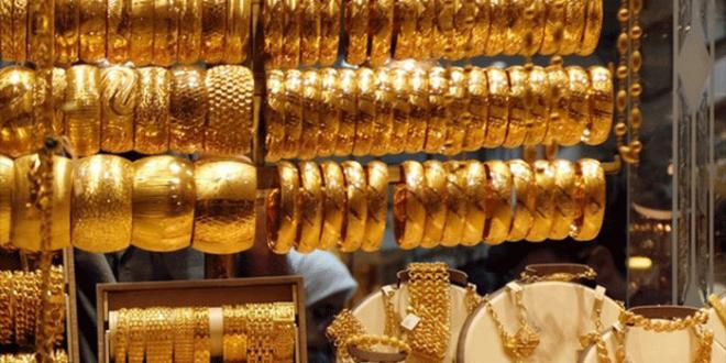 """الذهب بـ 84 ألف """"وبالطالع """""""