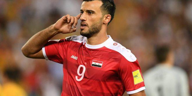 الاتحاد السوري لكرة القدم يصدر بيانا بشأن السومة