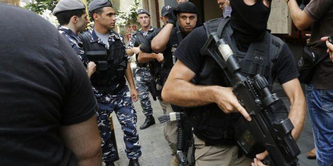 لبنان: الإيقاع برئيس عصابة خطيرة يرتبط مع عصاباتٍ سورية