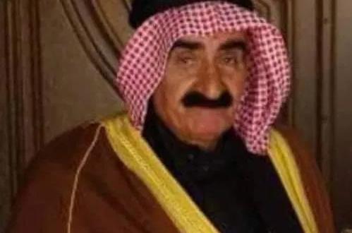 مسلحون مجهولون يطلقون النار على شيخ عشيرة الرفاعي بدرعا