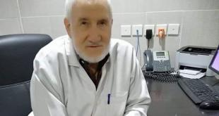 """وفاة الطبيب السوري حسان الطعمة في السعودية إثر إصابته بفايروس """"كورونا"""""""