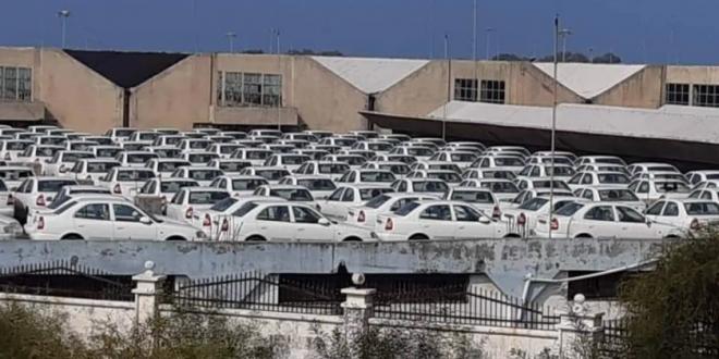 Screenshot 2020 05 20 مئات السيارات السياحية مخزنة في مرفأ طرطوس منذ 5 سنوات ما قصتها؟ تلفزيون الخبر اخبار سوريا