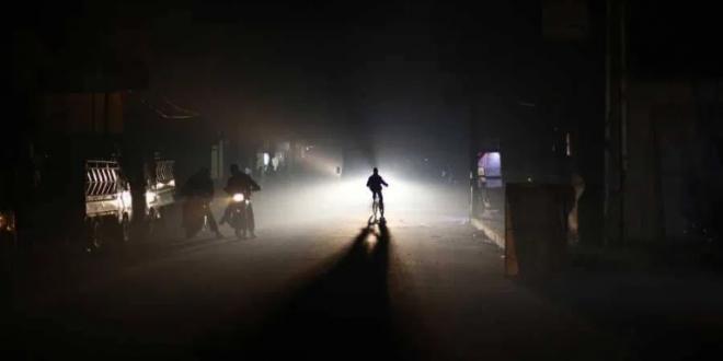 مدير شركة الكهرباء يقول إن زيادة التقنين في دمشق بسبب ارتفاع الحرارة