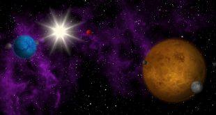 هل تعلم أن حجم كوكب بلوتو أصغر من أمريكا