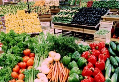 اتحاد غرف الزراعة يتوقع انخفاضاً في أسعار الخضار