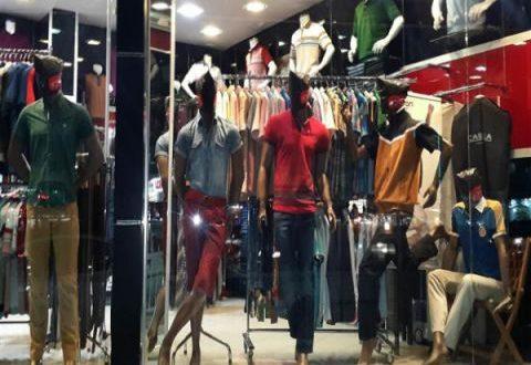 أسواق حلب تشهد ارتفاعاً في الألبسة بنسبة 50 بالمئة