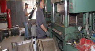 ماذا تنتظر الحكومة لتشغيلها...في القابون 700 منشأة صناعية