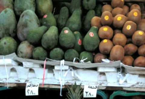 فاكهة مهربة في أسواقنا.. الكيوي بـ3500 ليرة والقطشة