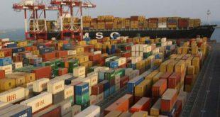 مشروع صك تشريعي لإعفاء الصادرات السورية