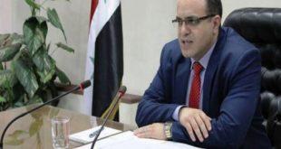 وزير الاقتصاد: تسهيل منح إجازات الاستيراد للمواد الأساسية