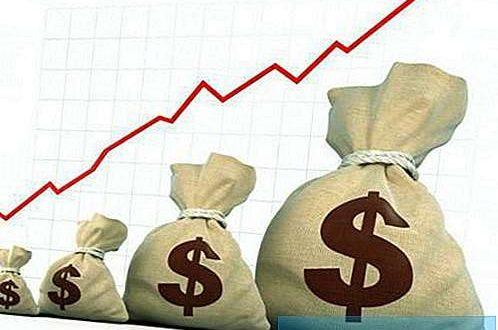 رفع أسعار الفائدة على الإيداعات بالدولار و اليورو