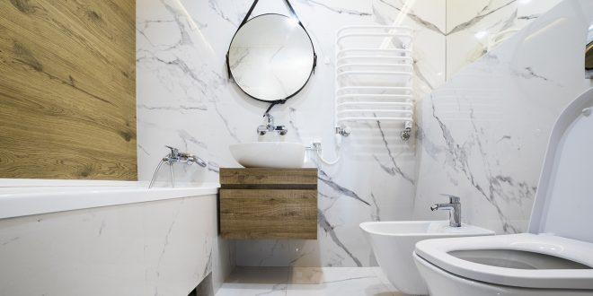 طريقة بسيطة وطبيعية لتتخلصوا من روائح الحمام الكريهة بشكل فوري