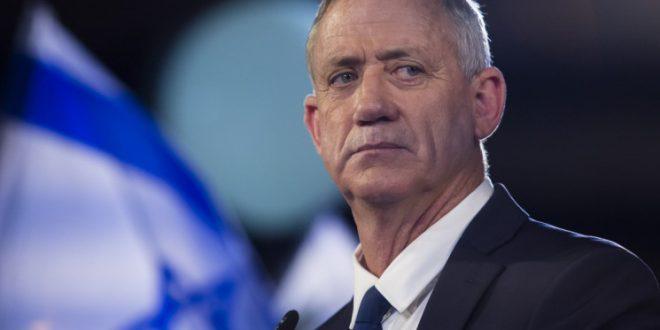 """وزير الدفاع الاسرائيلي يتحدث عن """"تحركات سياسية من شأنها تغيير معالم المنطقة"""
