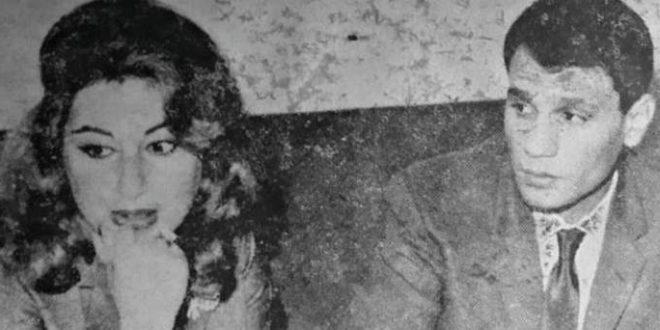 جاكلين تفجر مفاجأة من العيار الثقيل وتكشف عن قبلة عبد الحليم حافظ