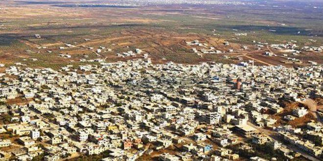 ريف درعا الغربي يعقد اتفاقاً جديداً مع السلطات السورية