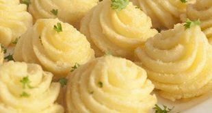 طباخ شهير يكشف سر تحضير وجبة بطاطا مهروسة مثالية