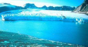 """""""حرائق تحت الجليد"""".. ماذا يحدث في القطب الشمالي"""