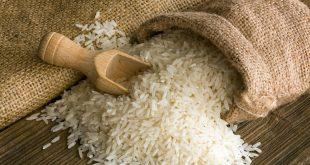 الأرز فوائد مهمة جداً للمعدة
