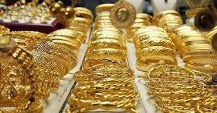 الذهب يتخطى الـ 60 ألف ليرة سورية