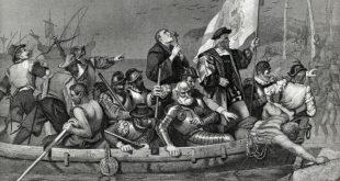 هل كان الفايكنغ في أمريكا الجنوبية قبل كولومبوس بأكثر من 400 عام؟