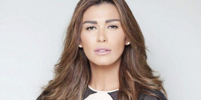 نادين الراسي تعتذر من الشعب السوري