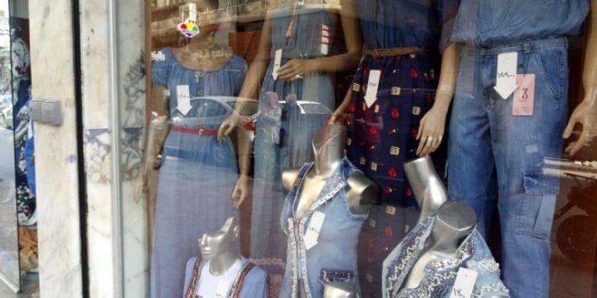 الفستان الصيفي بـ 95 ألف ليرة في اللاذقية.. والجينز يحلّق